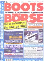 Bootsbörse  Cover