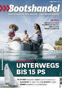 Bootshandel-Magazin