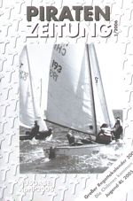 PiratenZeitung  Cover