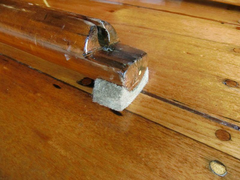Deckskratzer durch Baumnock vermeiden CIMG