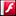 Flash icon sehrklein