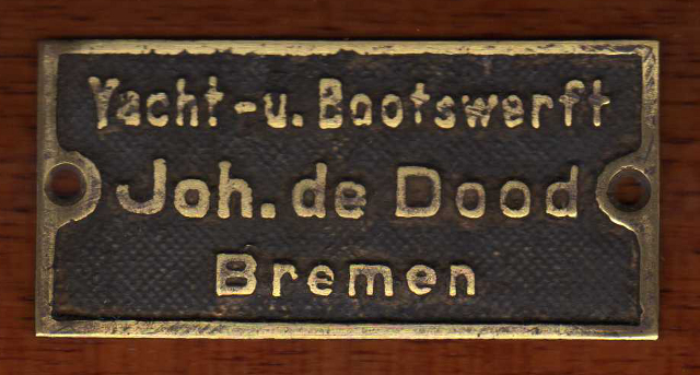 Holzpirat-John-de-Dood-Wertfplakette-20130121