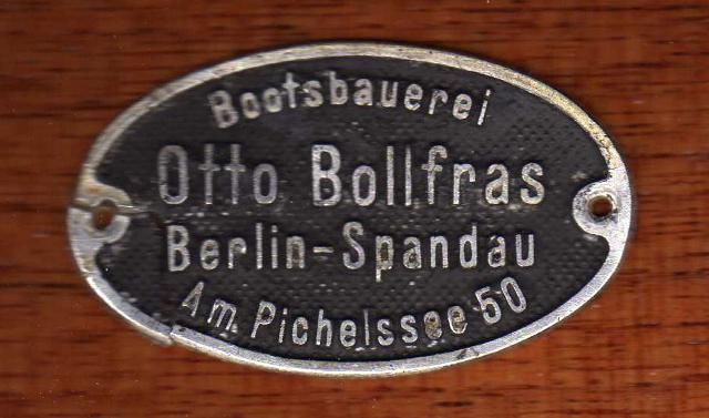 Holzpirat-OttoBollfras-Wertfplakette-20130121