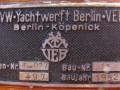 IMG  Kruschwitz VEB Plakette px