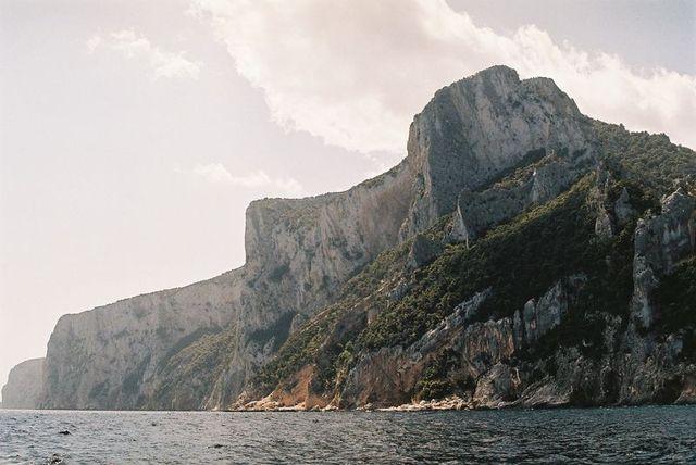 holzpirat org Sardinien  Kurs Süden