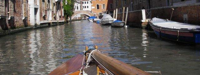 holzpirat org Venedig  Venedig klein