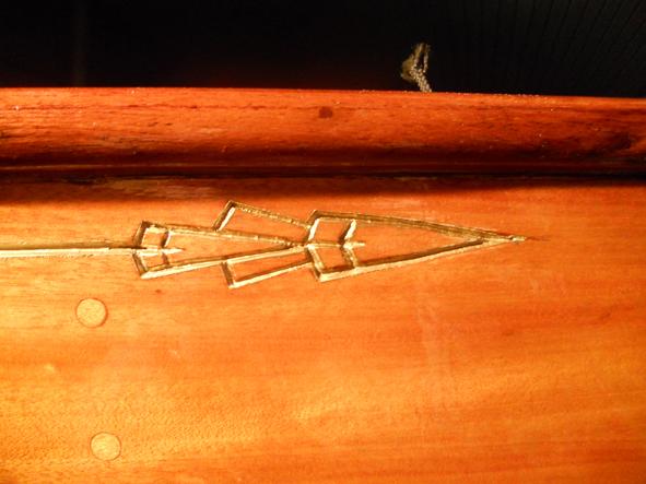 GoldeneGöhl Suter Bug