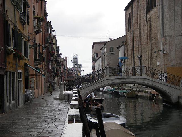 holzpirat org Venedig Nähe Arsenal