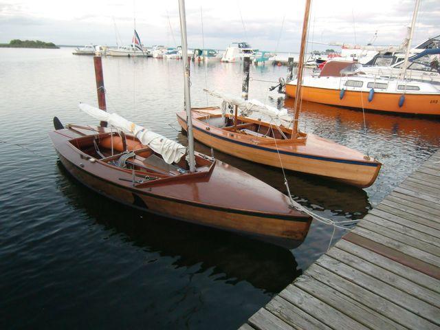 Holzpirat Flotille  CIMG
