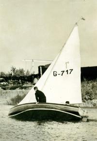Absegeln 1956_200px