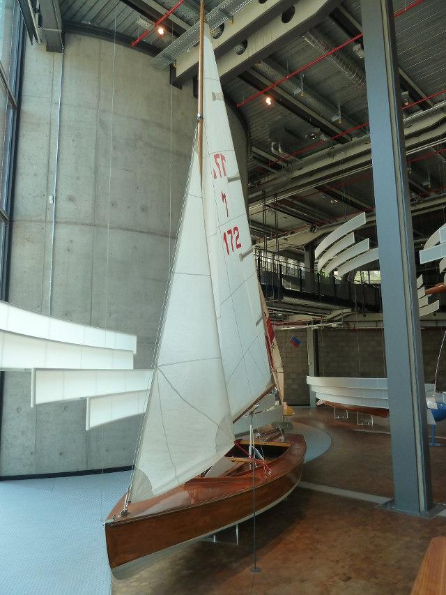 Technik Museum Berlin Pirat Bild  px