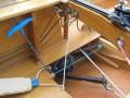 Pirat SUI Neubau Lenzpumpe mit Seilzug