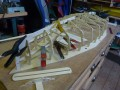 Lothar Pirat Modell P s