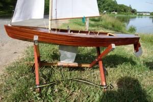 Lothar Pirat Modell DSC