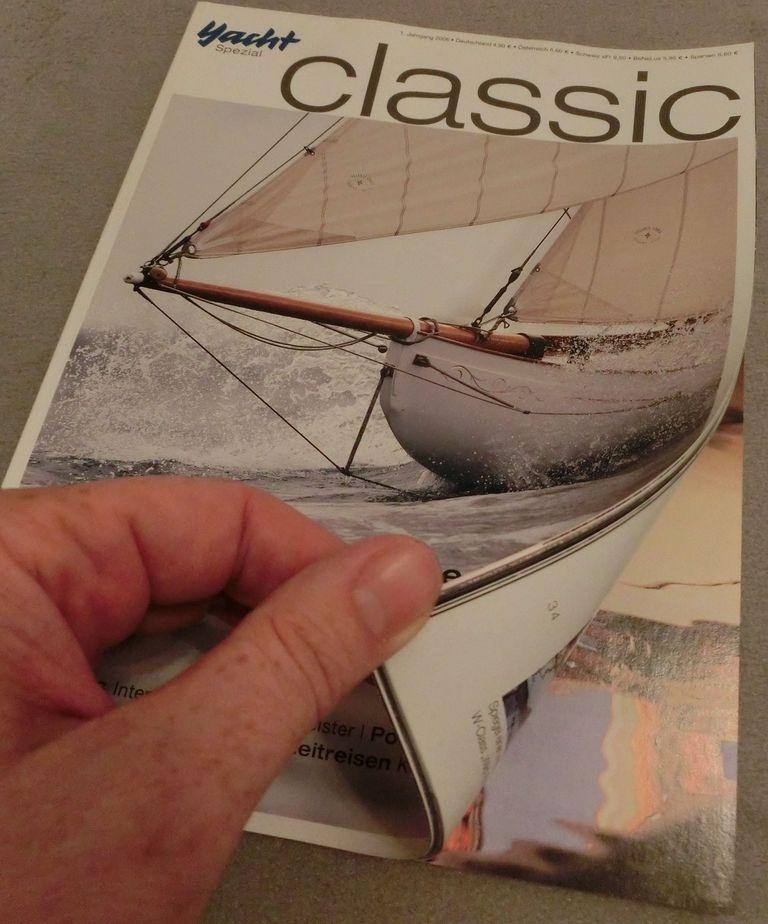 Jahre YachtClassic CIMG