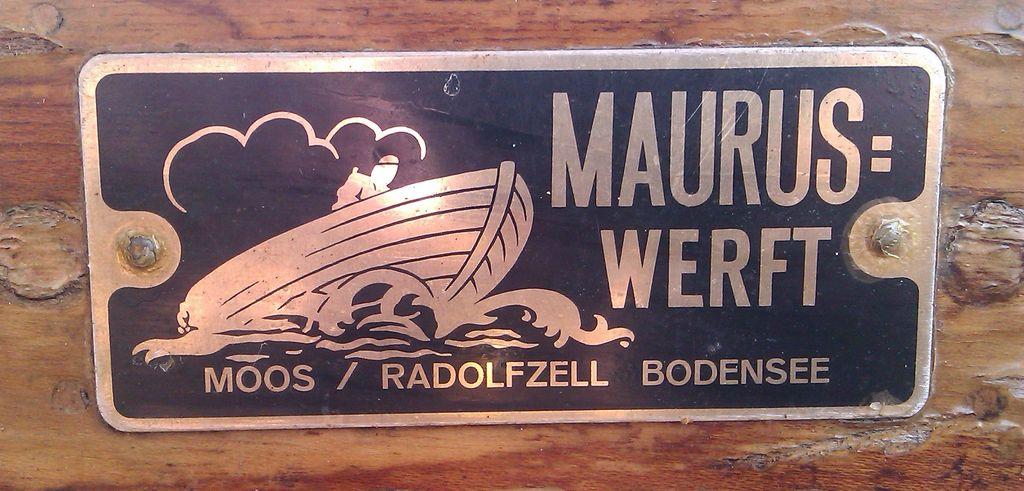 Mario015-Maurus-Werftplakette-Bodensee