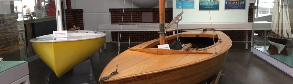 Schifffahrtmuseum Kiel holzpirat