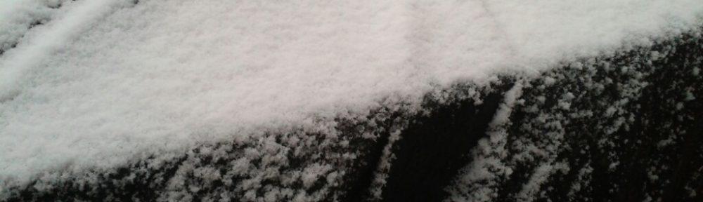 Schnee! Saison geht zu Ende