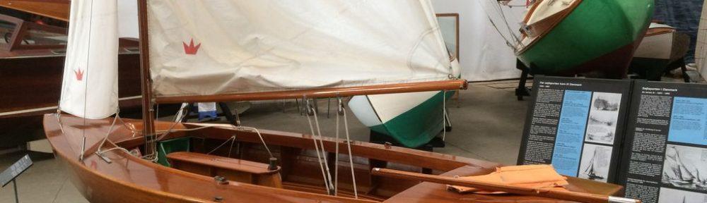 Danmarks Museum for Lysteseijlads Pirat IMG