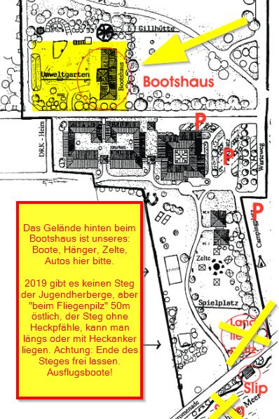 DJH Mardorf Lageplan Festival