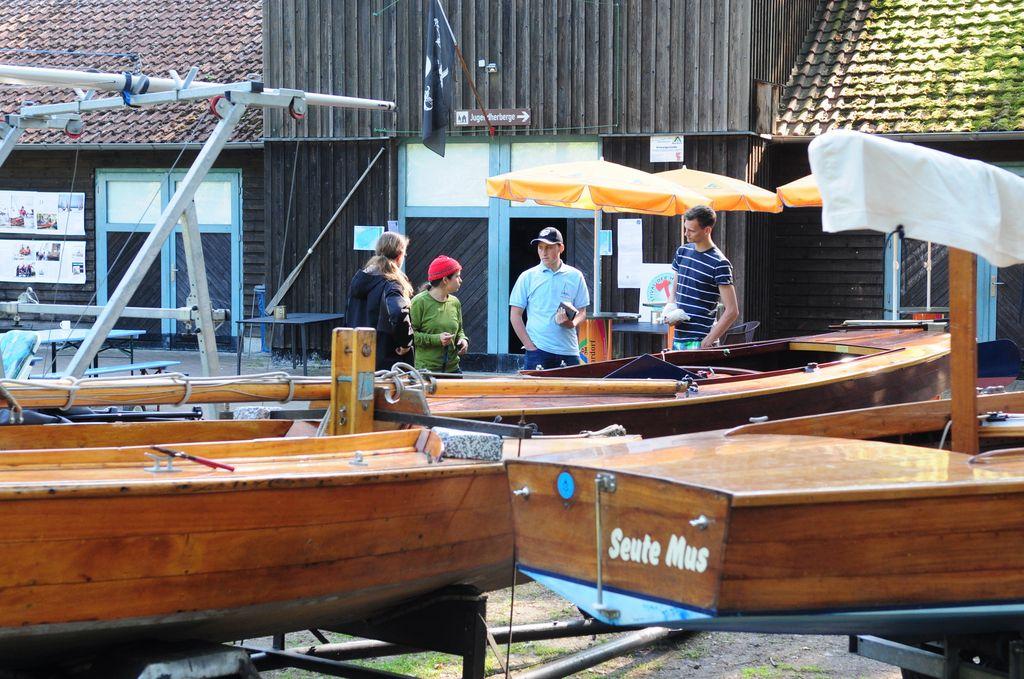 Holzpiratenfestival DSC  HeiJo