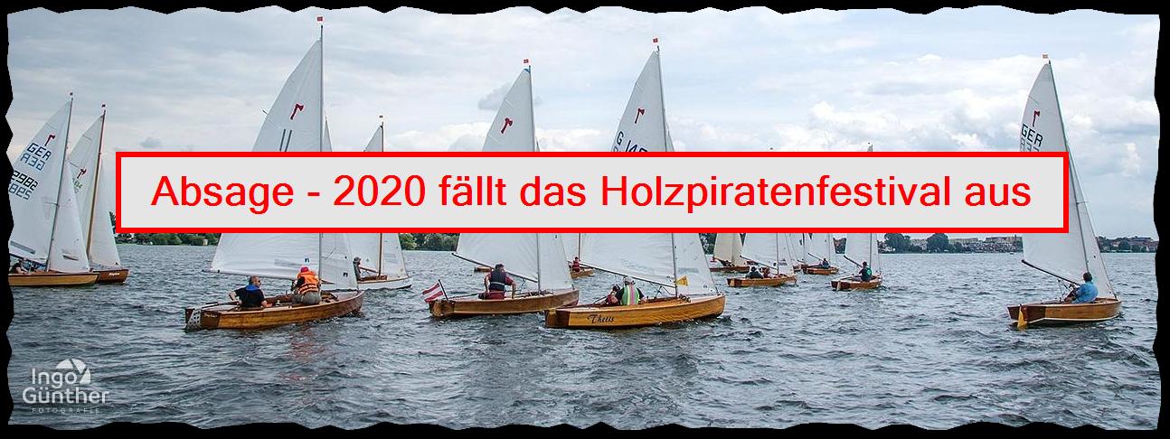 Festival der Holzpiraten   IngoGuenther Absage HPF