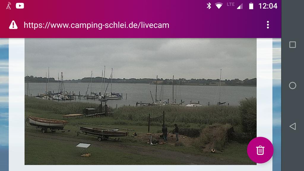 Webcam Wees Screenshot